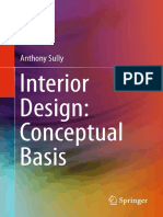Interior Design Conceptual Basis