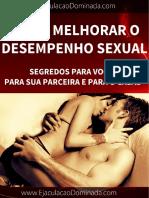 Bonus 03 Como Melhorar o Seu Desempenho Sexual