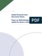 Global Fina Crises