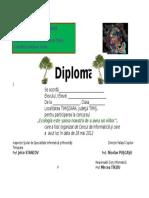 _ Diploma Concurs Ecologie Mircea 2012
