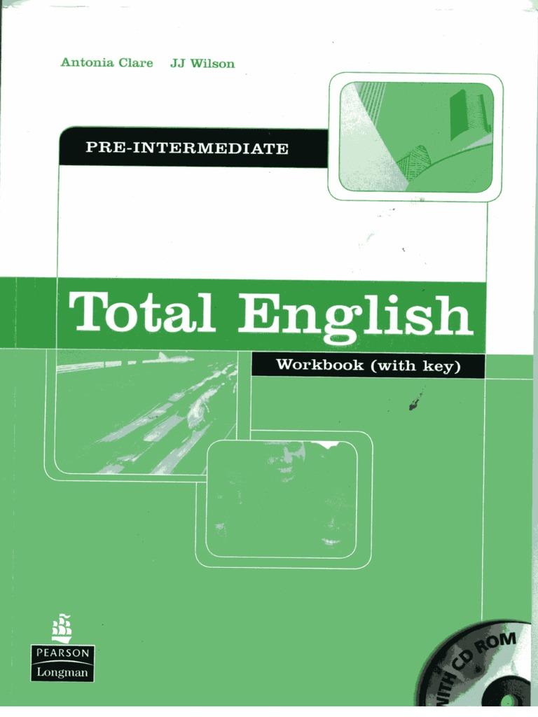 Total english intermediate скачать бесплатно pdf