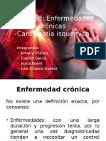 Enfermedades Crónicas (CI)