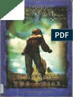 Jordan Robert - Ο Τροχός Του Χρόνου 4. Η Άνοδος Της Σκιάς, Τόμος Α'