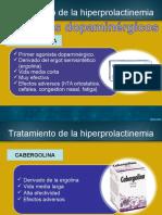 HIiperprolactinemia
