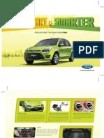 Ford Figo spec