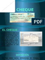 Cheque (1)