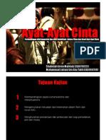 Novel Dan Filem AAC