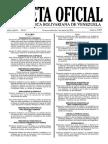 Lineamientos Para Optar Al Programa 0800-MiHogar