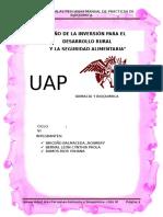 Hidrolisis de Las Grasas Por Accion de La Lipasa Pancreatica II