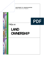FAQs on Land Ownership-2