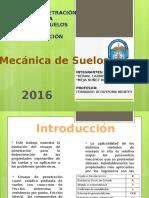 Mecanica de Suelos -  ENSAYO DE PENETRACIÓN CUASI – ESTATICA PROFUNDA DE SUELOS CON CONO Y CONO DE FRICCIÓN