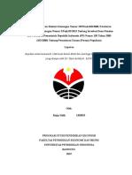 Analisis Peraturan OJK tentang Investasi Dana Pensiun