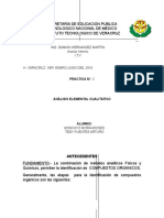 Quimica Organica Practica 2