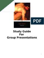 Frankenstein Student Study Guide