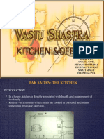Kitchen Office Vaastu