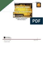 Sistemas y Mantenimientos 3516