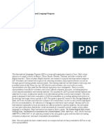 ilp style guide