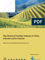 2009 Ifa Fertilizerindustrychina