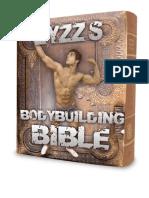 Zyzzs- Bodybuilding Bible Em Português