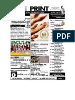 April 25 2010 Newsletter Nationwide