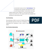 3.Data Warehouses.doc