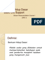 Basic Life Support Revisi Mei2013