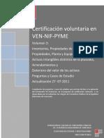 Cvol p&c v03 Jul 2011 Guía Inventarios
