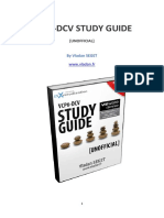 VCP6 DCV Study Guide ESX Virtualization