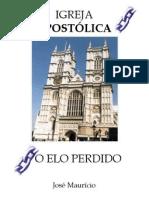 A Igreja e o Elo Perdido - José Maurício