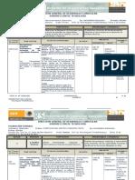 Planeacion Primero 2 Bimestre 2014-2015