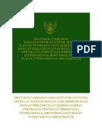 bahan HI Salinan Dari Protokol Tambahan 1977