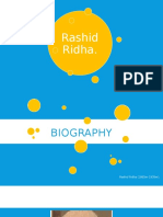 Rashid Ridha