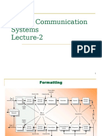 Digital Communication (Formating)