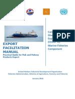 Cambodia Export Facilitation Manual