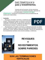 Revoques y Revestimientos 2013-Blog