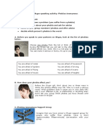 Optional Speaking 1 - CA2 Phobias (1)