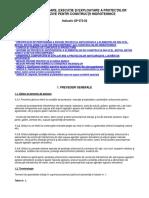 057. GP 072 02 GHID DE PROIECT EXEC SI EXPL A PROTEC ANTICOR PT CONSTR HIDROTEHN Gp 072 02 Ghid de Proiect Exec Si Expl a Protec Anticor Pt Constr Hidrotehn 1