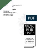 HEC3622-Unit of Study Outline Sem 1 2016(1)