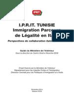 2014 Iprit II Libro Tunisia Fr