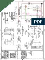 a01-C-1101 & E-1102 - Fdn Reinf. - Rebar Arrangement