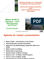 Session 2  Water Audit Presentation
