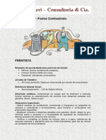 Manual Frentista