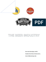 Case 2-The Beer Industry