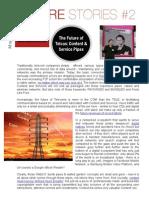 Future Stories #2 - The Future of Telcos (Gerd Leonhard)