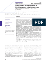 Dermoscopic Psoriasis