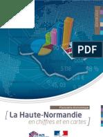 Panorama économique 2010 - La Haute-Normandie en chiffres et en cartes