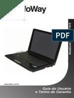 INFOWAY W7410 MANUAL.pdf