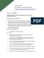ACC 206 Accounting Principles Week 11 Final Exam