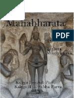 Mahabharata Ks 1