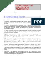 matematicas3ciclo